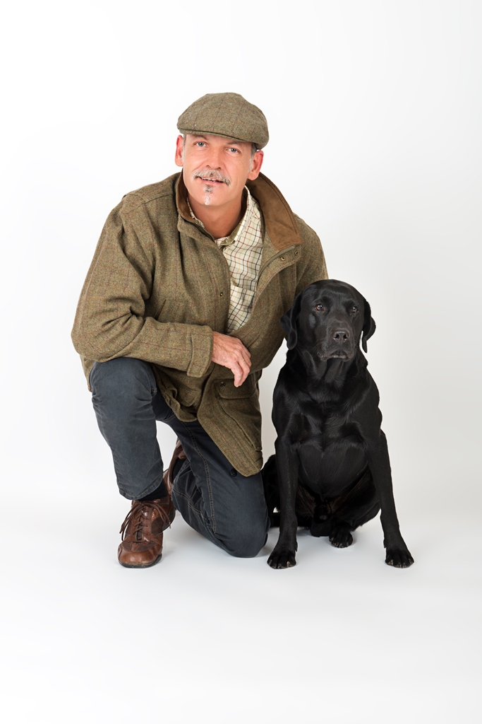 Rainer Kern - dogwhistler - Jagdliches Hundetraining, Dummyausbildung